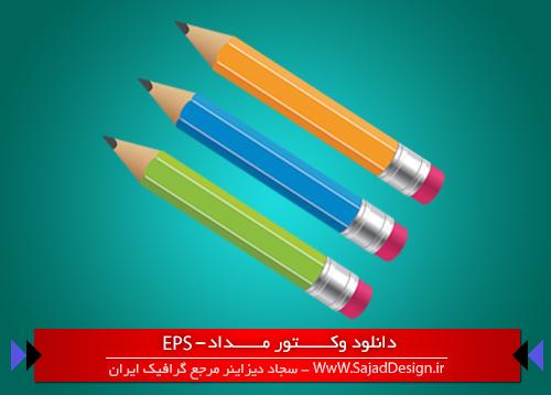 Pencil_Vector